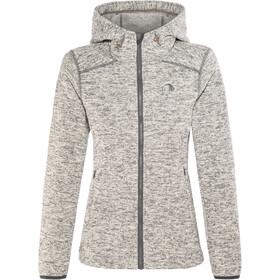 Tatonka Baracoa Jacket Damen light matt blue